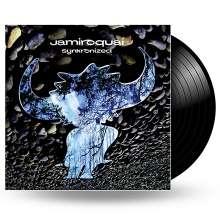 Jamiroquai: Synkronized (180g), LP