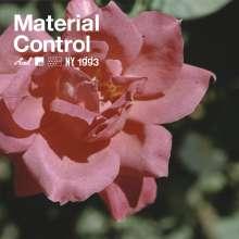 Glassjaw: Material Control (180g), LP