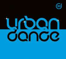 Urban Dance Vol. 23, 3 CDs