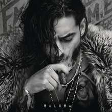 Maluma: F.A.M.E., CD