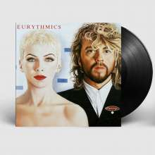 Eurythmics: Revenge (remastered) (180g), LP