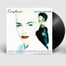 Eurythmics: We Too Are One (remastered) (180g), LP