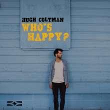 Hugh Coltman: Who's Happy?, LP
