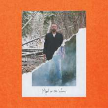 Justin Timberlake: Man Of The Woods, CD
