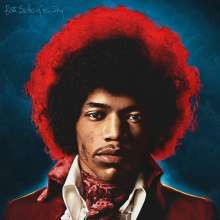 Jimi Hendrix: Both Sides Of The Sky, CD