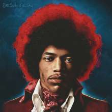 Jimi Hendrix: Both Sides Of The Sky (180g) (Limited-Edition)