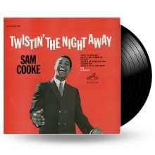 Sam Cooke: Twistin' The Night Away, LP