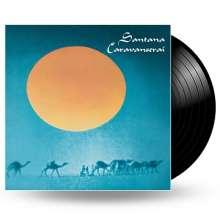 Santana: Caravanserai, LP