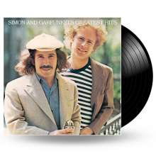 Simon & Garfunkel: Greatest Hits, LP