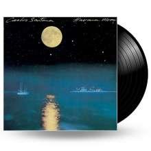 Carlos Santana: Havana Moon, LP