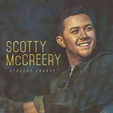 Scotty McCreery: Seasons Change, CD