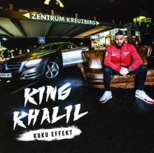 King Khalil: Kuku Effekt, CD