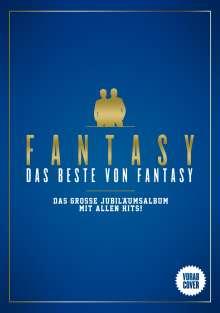 Fantasy: Das Beste von Fantasy - Das große Jubiläumsalbum, DVD