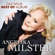 Angelika Milster: Das Neue Best Of Album, CD