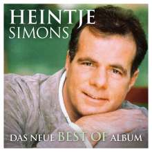 Hein Simons (Heintje): Das neue Best Of Album, CD