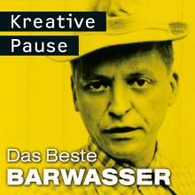 Barwasser: Kreative Pause, CD