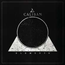 Caliban: Elements (Limited Edition), 1 CD und 2 Merchandise