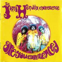 Jimi Hendrix: Are You Experienced, Super Audio CD