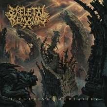 Skeletal Remains: Devouring Mortality, CD