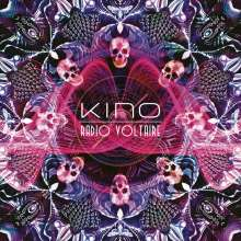 Kino (England): Radio Voltaire (180g), 3 LPs