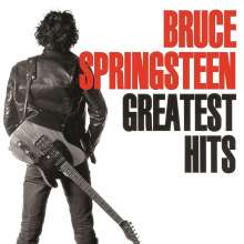 Bruce Springsteen (geb. 1949): Greatest Hits, 2 LPs