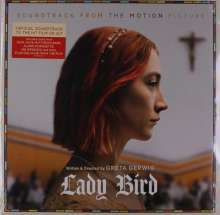 Filmmusik: Lady Bird (Soundtrack From The Motion Picture), 2 LPs