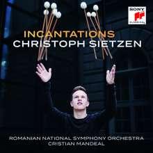 "Avner Dorman (geb. 1975): Konzert für Percussion & Orchester ""Frozen in Time"", CD"