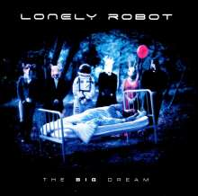 Lonely Robot: The Big Dream, CD