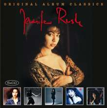 Jennifer Rush: Original Album Classics, 5 CDs