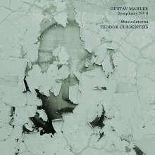 Gustav Mahler (1860-1911): Symphonie Nr. 6, CD