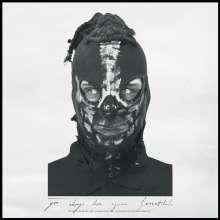 Genetikk: Y.A.L.A (You Always Live Again), LP