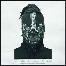 Genetikk: Y.A.L.A (You Always Live Again), CD