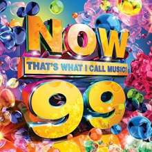 Now That's What I Call Music! Vol.99, 2 CDs