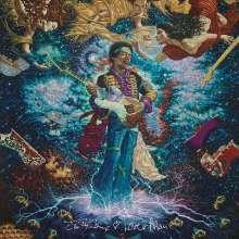 "Jimi Hendrix: Lover Man/Foxy Lady, Single 7"""