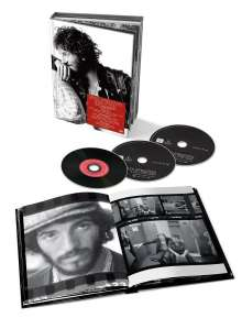 Bruce Springsteen: Born To Run (30th Anniversary Edition), 3 DVDs