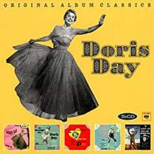 Doris Day: Original Album Classics, 5 CDs
