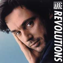Jean Michel Jarre: Revolutions, LP