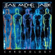 Jean Michel Jarre: Chronology, LP