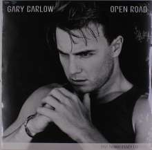 Gary Barlow: Open Road (21th Anniversary Edition) (remastered), LP