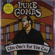 Luke Combs: This One's For You Too, 2 LPs