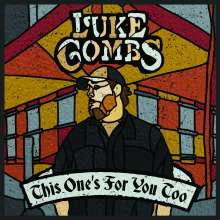 Luke Combs: This One's For You Too, CD