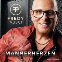 Fredy Pausch: Männerherzen, CD