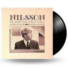 Harry Nilsson: Sessions 1967-1975 - Rarities From The RCA Albums Collection, LP