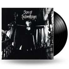 Harry Nilsson: Son Of Schmilsson, LP