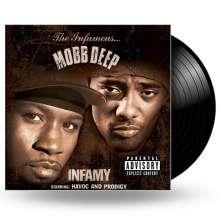 Mobb Deep: Infamy, 2 LPs