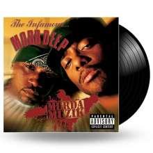 Mobb Deep: Murda Muzik, 2 LPs