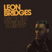 Leon Bridges: Good Thing (180g), LP