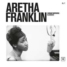 Aretha Franklin: Sunday Morning Classics (180g), 2 LPs