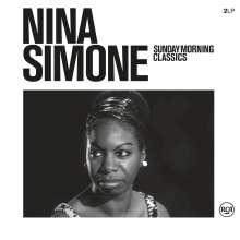 Nina Simone (1933-2003): Sunday Morning Classics (180g), 2 LPs