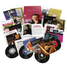 Andre Previn - The Complete RCA and Columbia Album Collection, 55 CDs